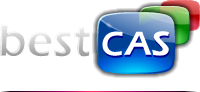bestcas logo