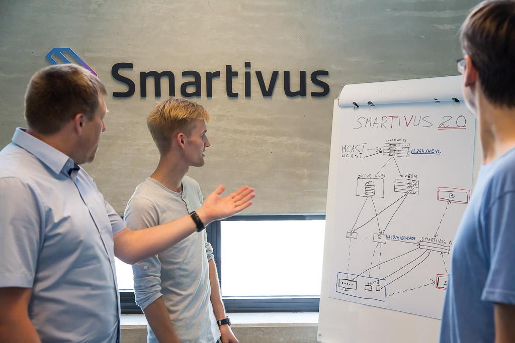 Smartivus OTT_Designing_OTT_Architecture