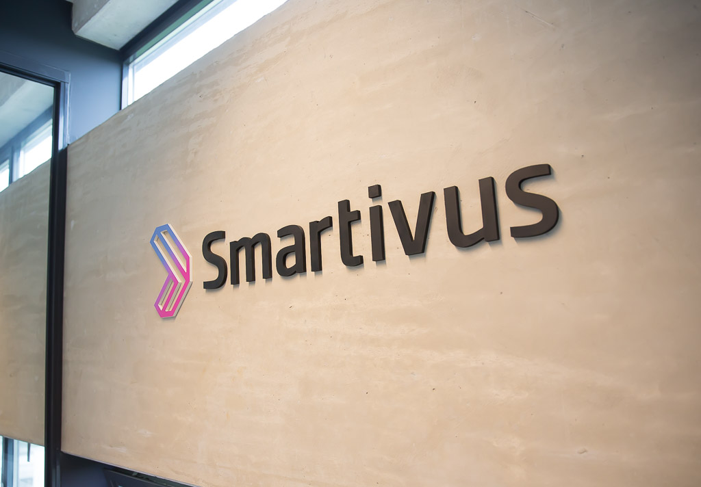 Smartivus developers Android TV_App