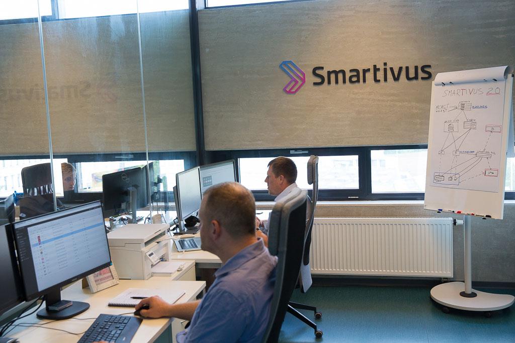 Smartivus video streaming KPI